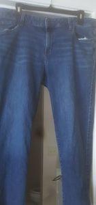 🎈6/$30🎈 Sonoma jeans SZ 14 capri